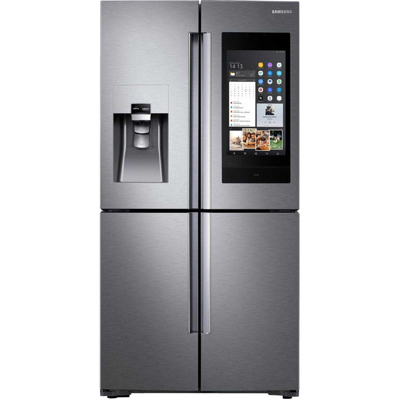 Side By Side Kühlschrank Verbrauch : Kühlschrank samsung side by side preisvergleich u die besten