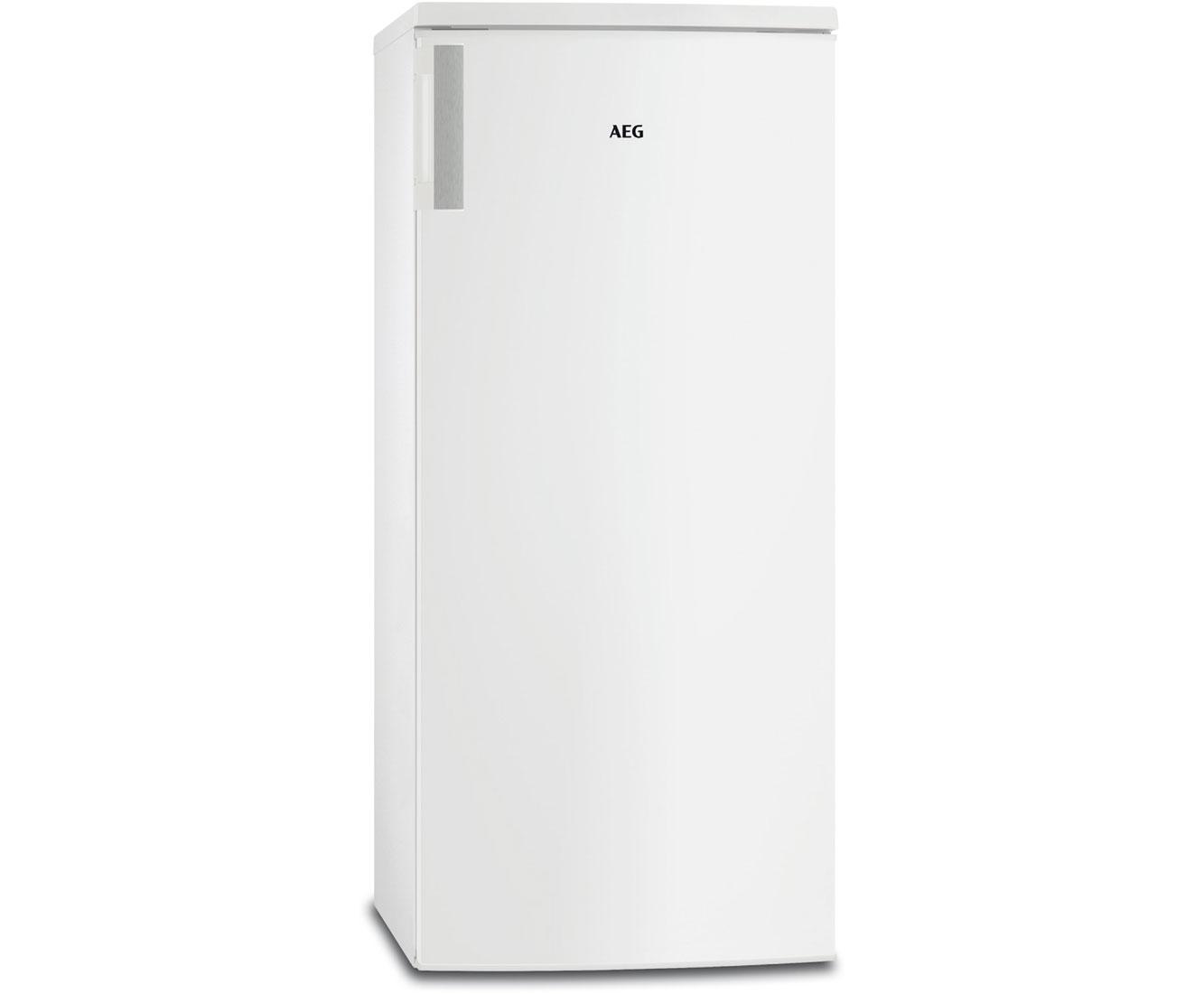 AEG SANTO RFB42411AW Kühlschränke - Weiß