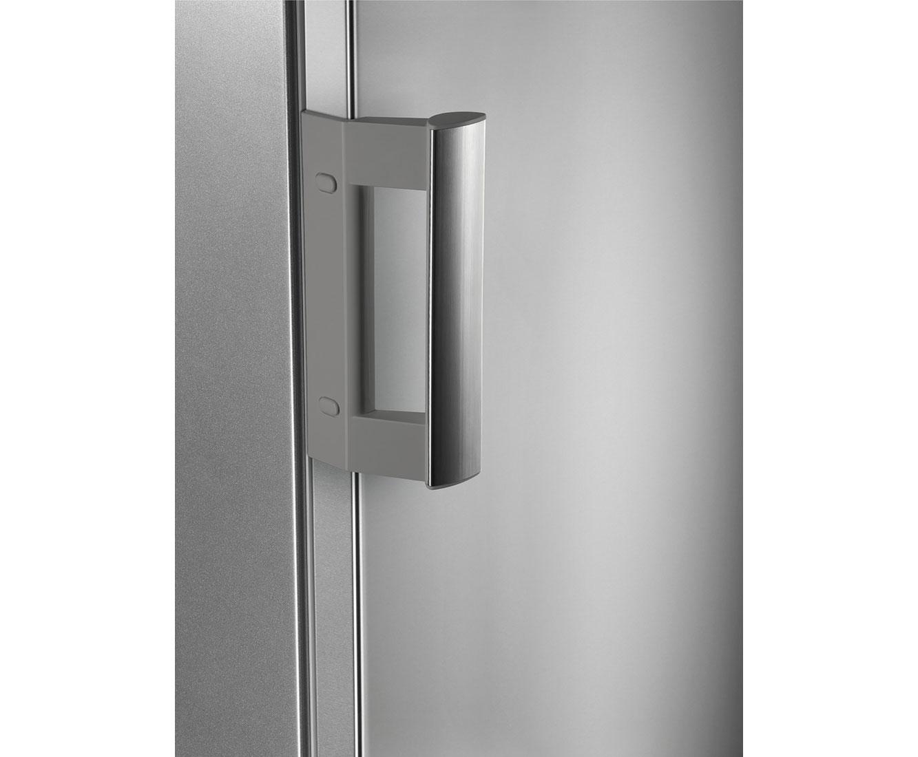 Aeg Kühlschrank Gebraucht : Aeg santo rfb ax kühlschrank mit gefrierfach edelstahl a
