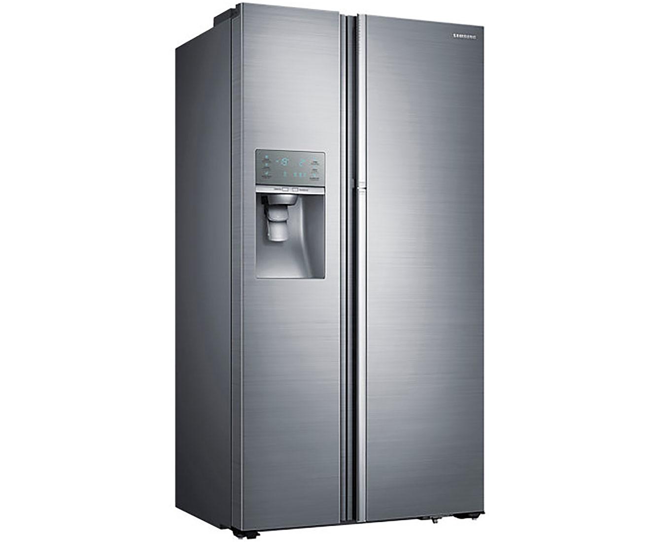Samsung Side By Side Kühlschrank Weiß : Samsung side by side preisvergleich u die besten angebote online
