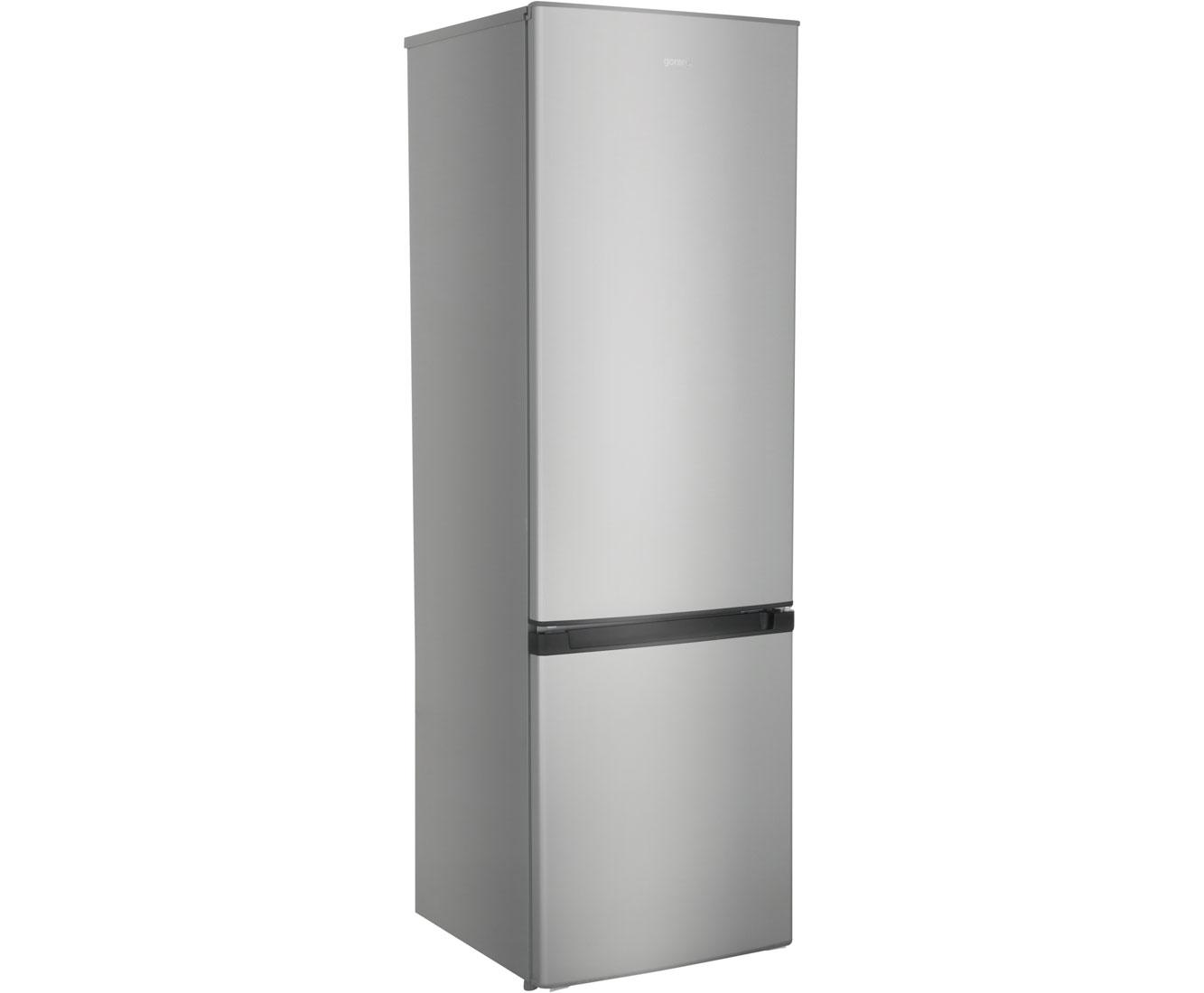 Gorenje Kühlschrank Erfahrung : Gorenje rk anx kühl gefrierkombination edelstahl optik a