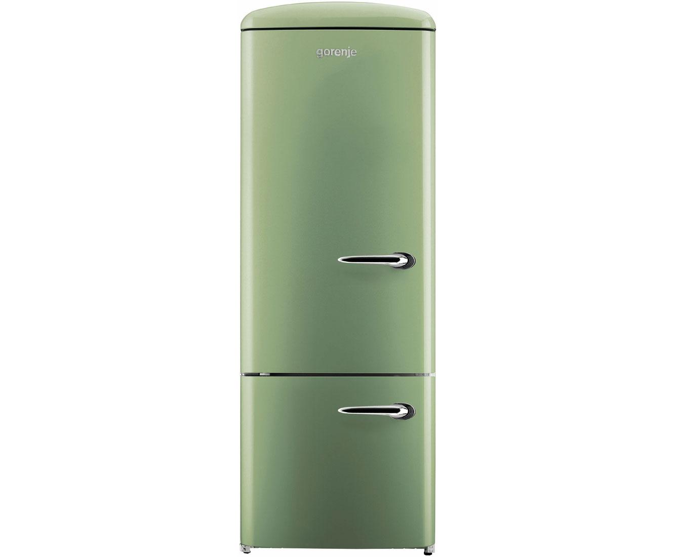 Gorenje Kühlschrank Kombi : Gorenje kühl kombi retro: gorenje kuehlschrank retro schnellcheck