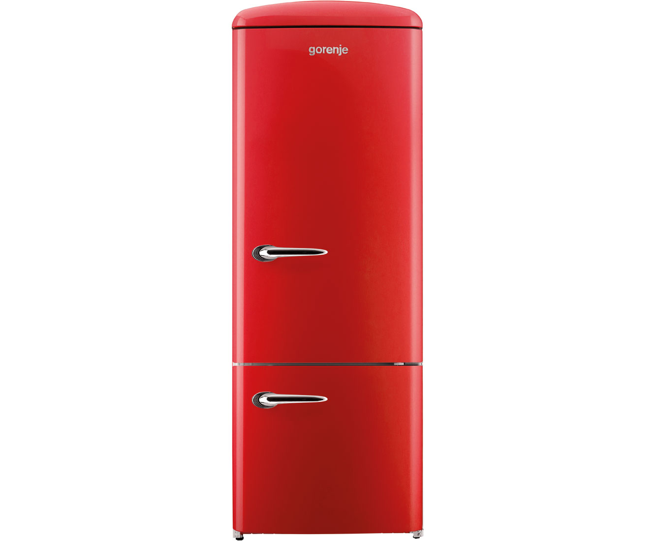 Gorenje Retro Collection Rk 60319 Ord Kuhl Gefrierkombination 60er