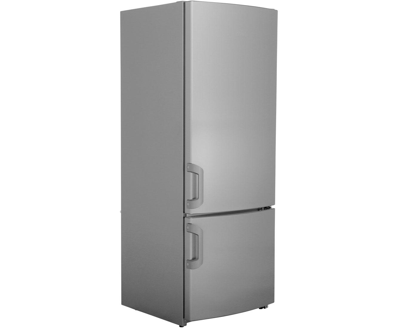 Gorenje Kühlschrank Kombi : Gorenje rk61620x kühl gefrierkombination 60er breite edelstahl a