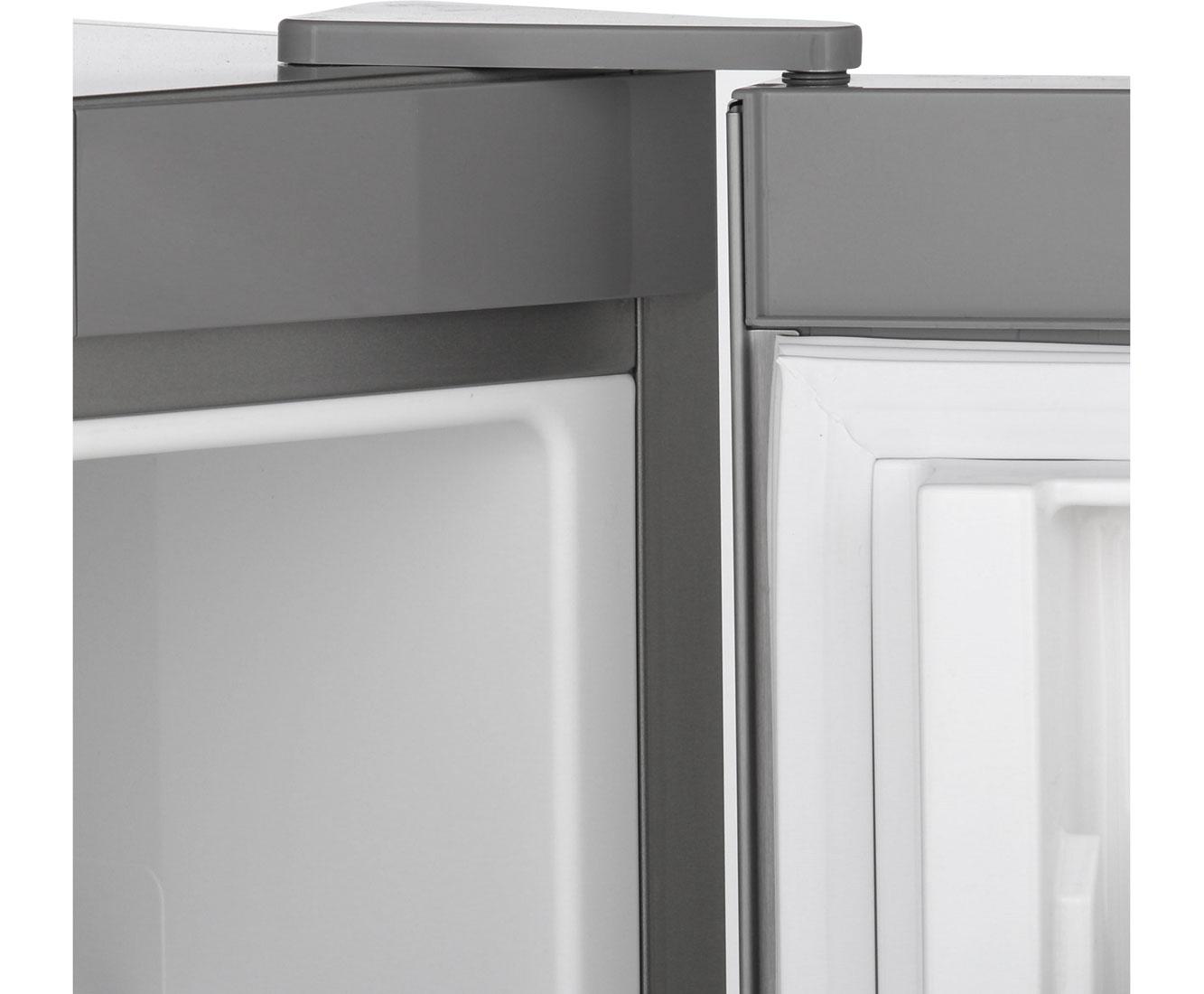 Gorenje Kühlschrank Haltbarkeit : Gorenje rk ex kühl gefrierkombination er breite edelstahl a