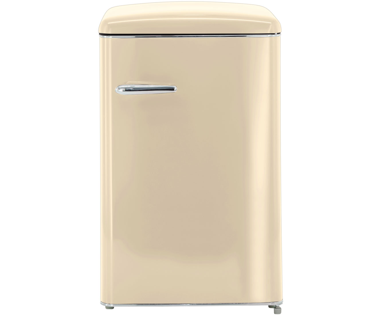 Retro Kühlschrank Gelb : Amica kühlschrank gelb retro kühlschränke amica gelbe