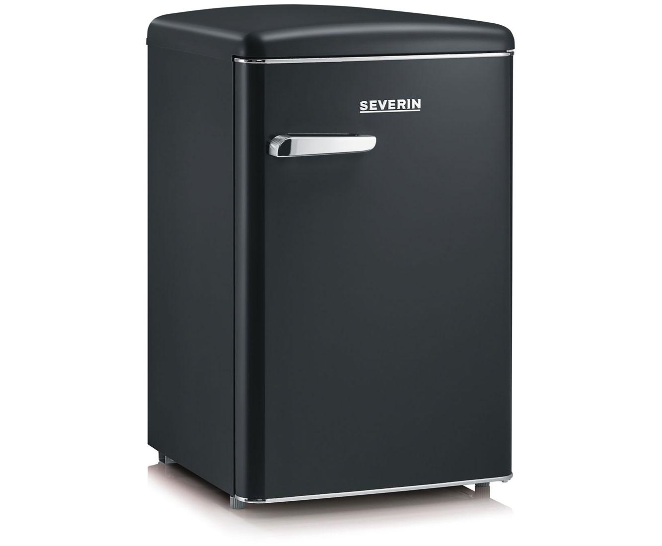 Retro Kühlschrank Klarstein : Kühlschrank schwarz preisvergleich u die besten angebote online kaufen