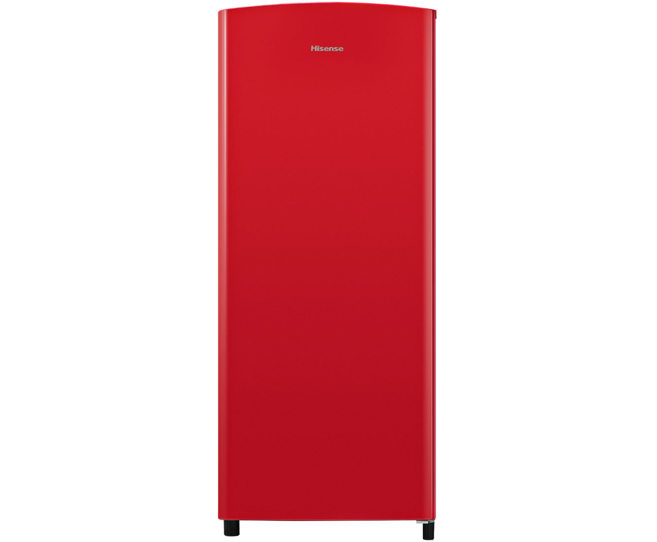 Retro Kühlschrank Groß : Hisense rr d ar kühlschrank mit gefrierfach rot retro design