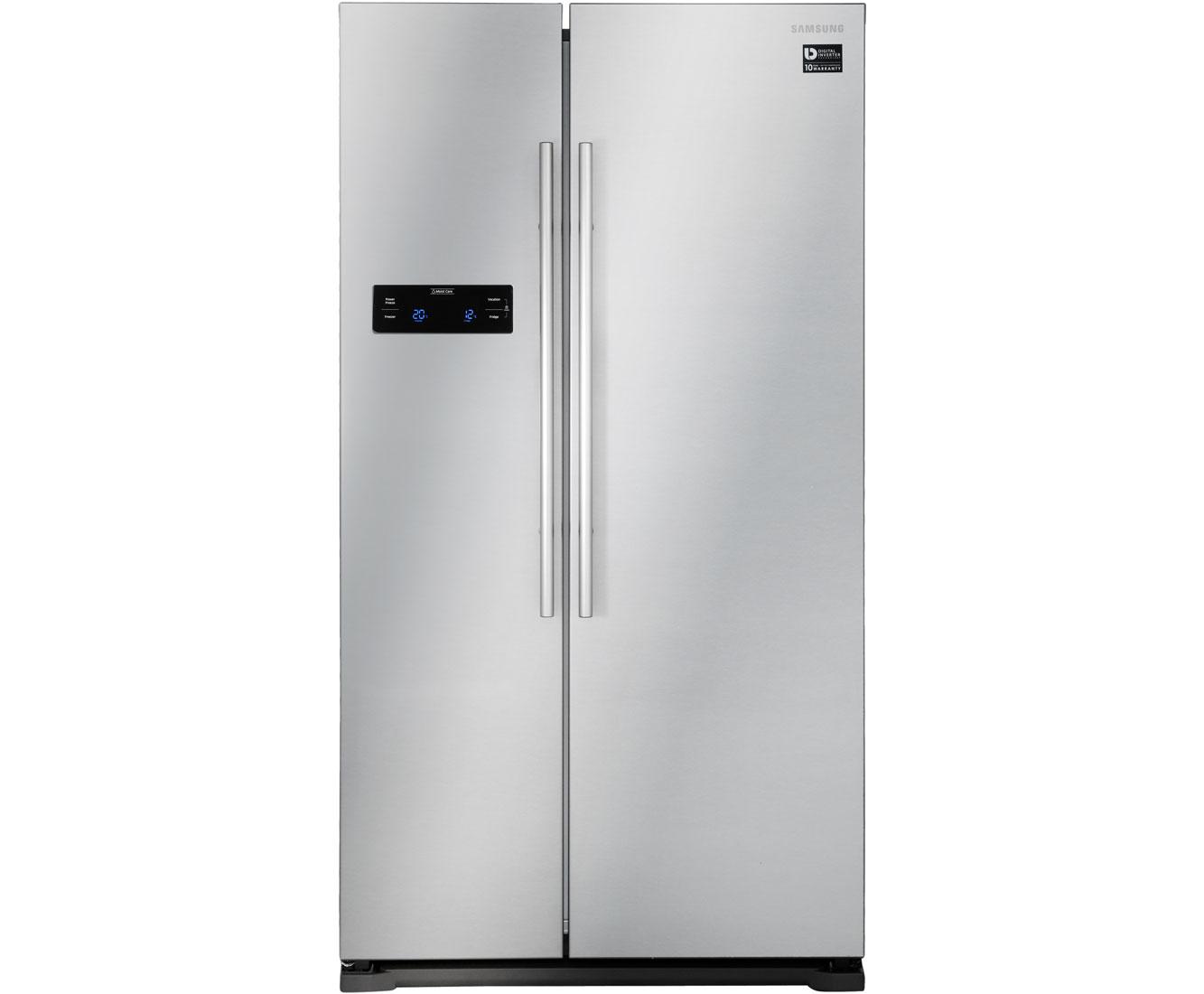 Side By Side Kühlschrank Breite 90 Cm : Samsung side by side preisvergleich u2022 die besten angebote online kaufen