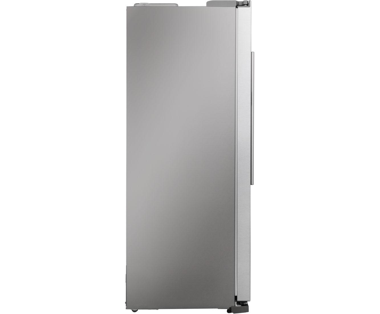 Side By Side Kühlschrank Direkt An Wand : Side by side ohne wasseranschluss kühlschrank richtig anschließen