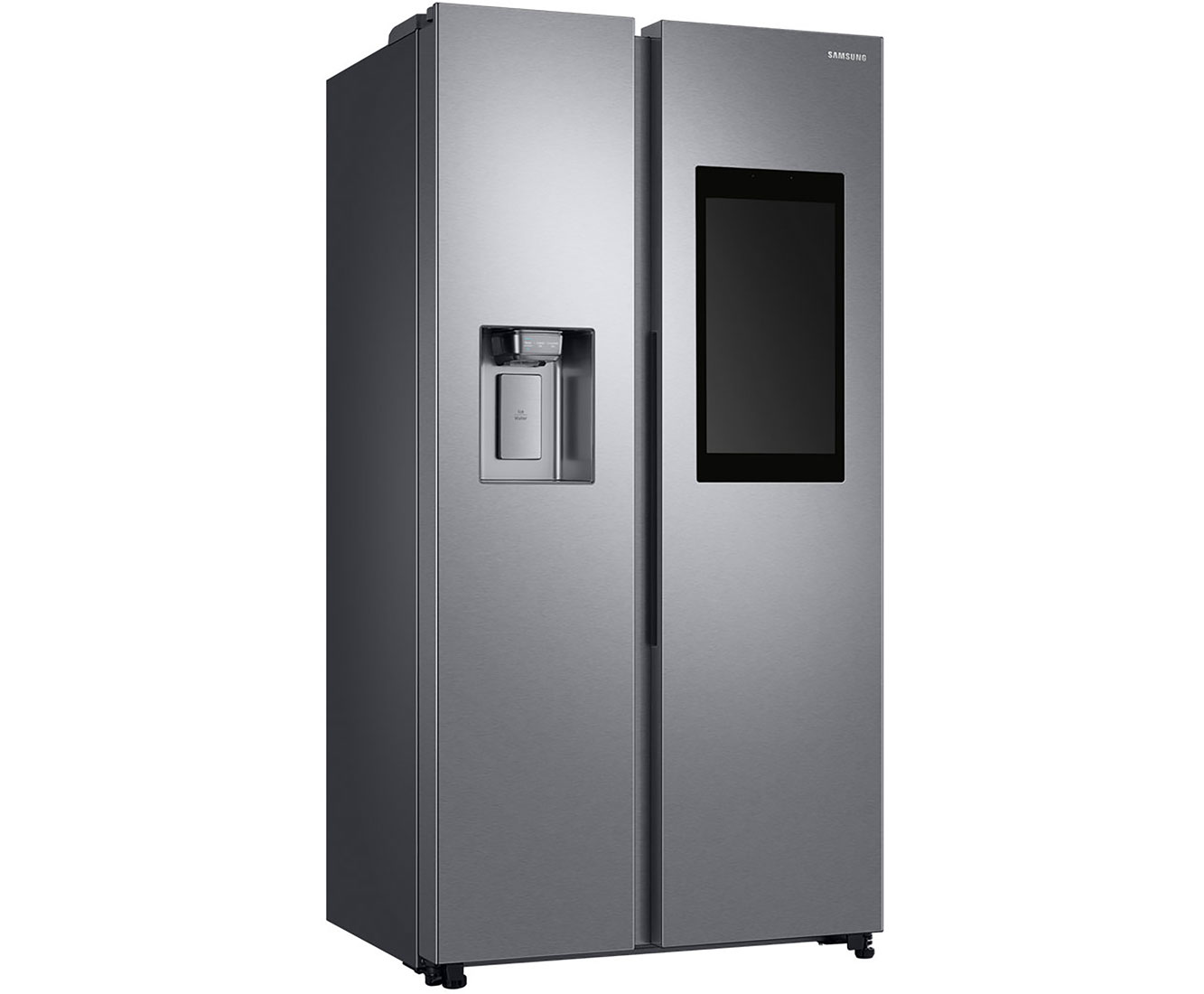 Amica Kühlschrank Side By Side : Side by side kühlschrank mit tv ifa smarter kühlschrank mit wlan