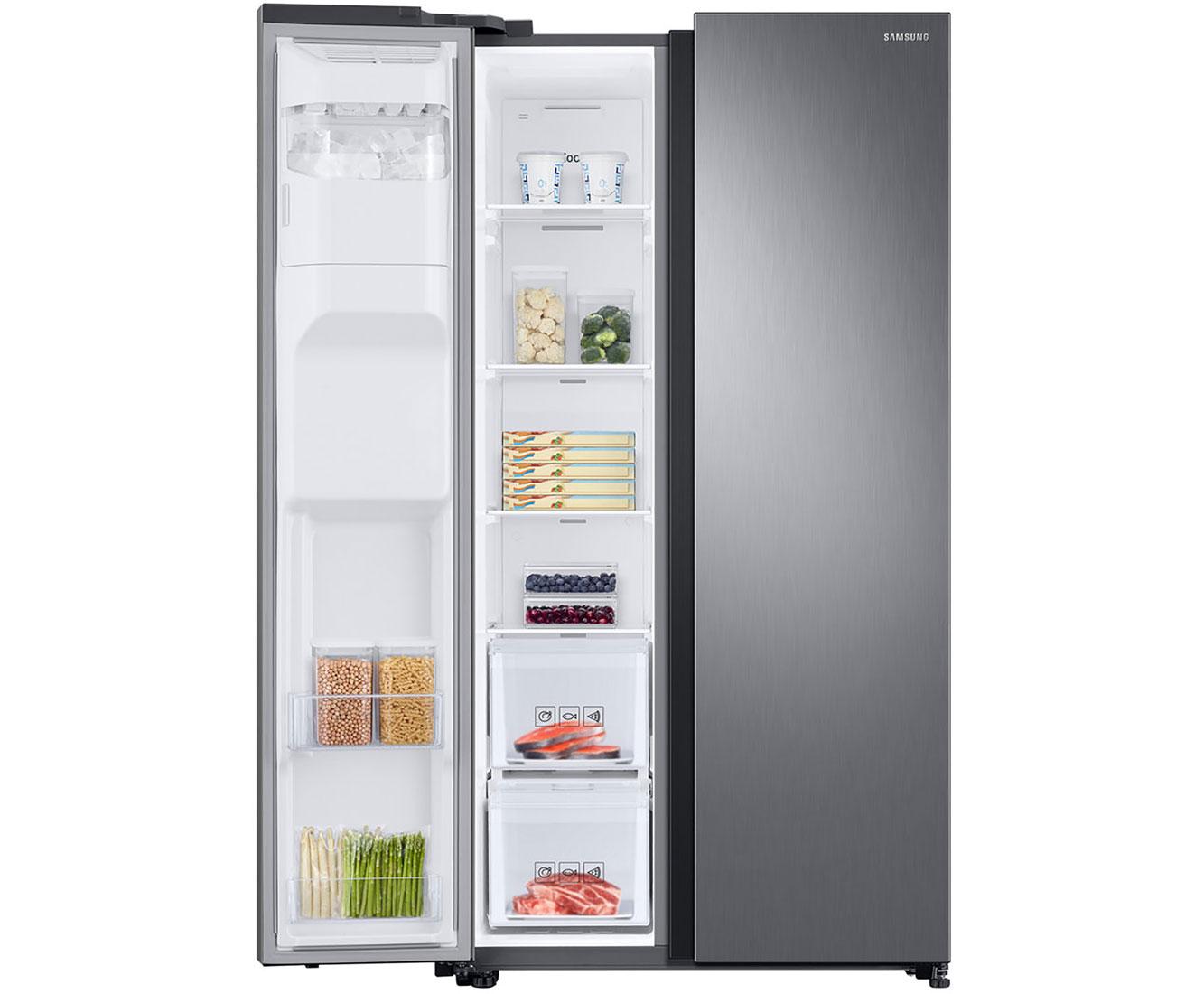Side By Side Kühlschrank Reinigen : Side by side kühlschrank wassertank reinigen: kühlschränke von lg im