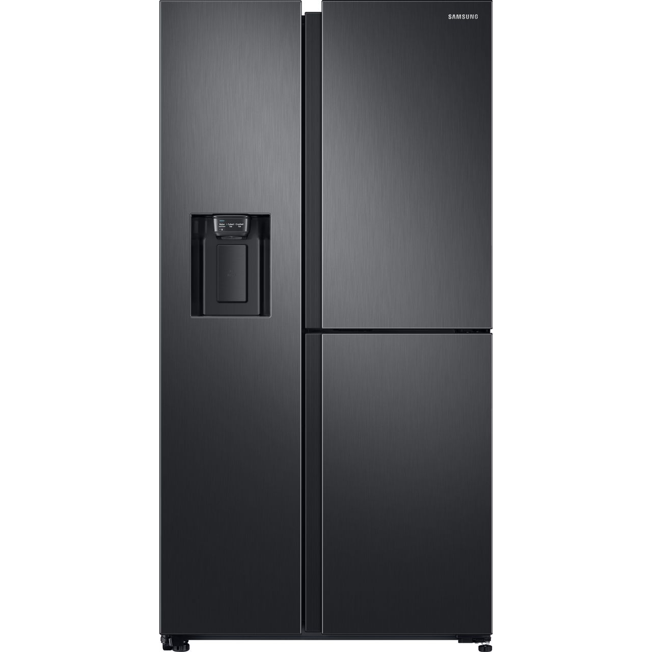 Amerikanischen Kühlschrank Liegend Transportieren : Side by side kühlschrank liegend transportieren: samsung side by