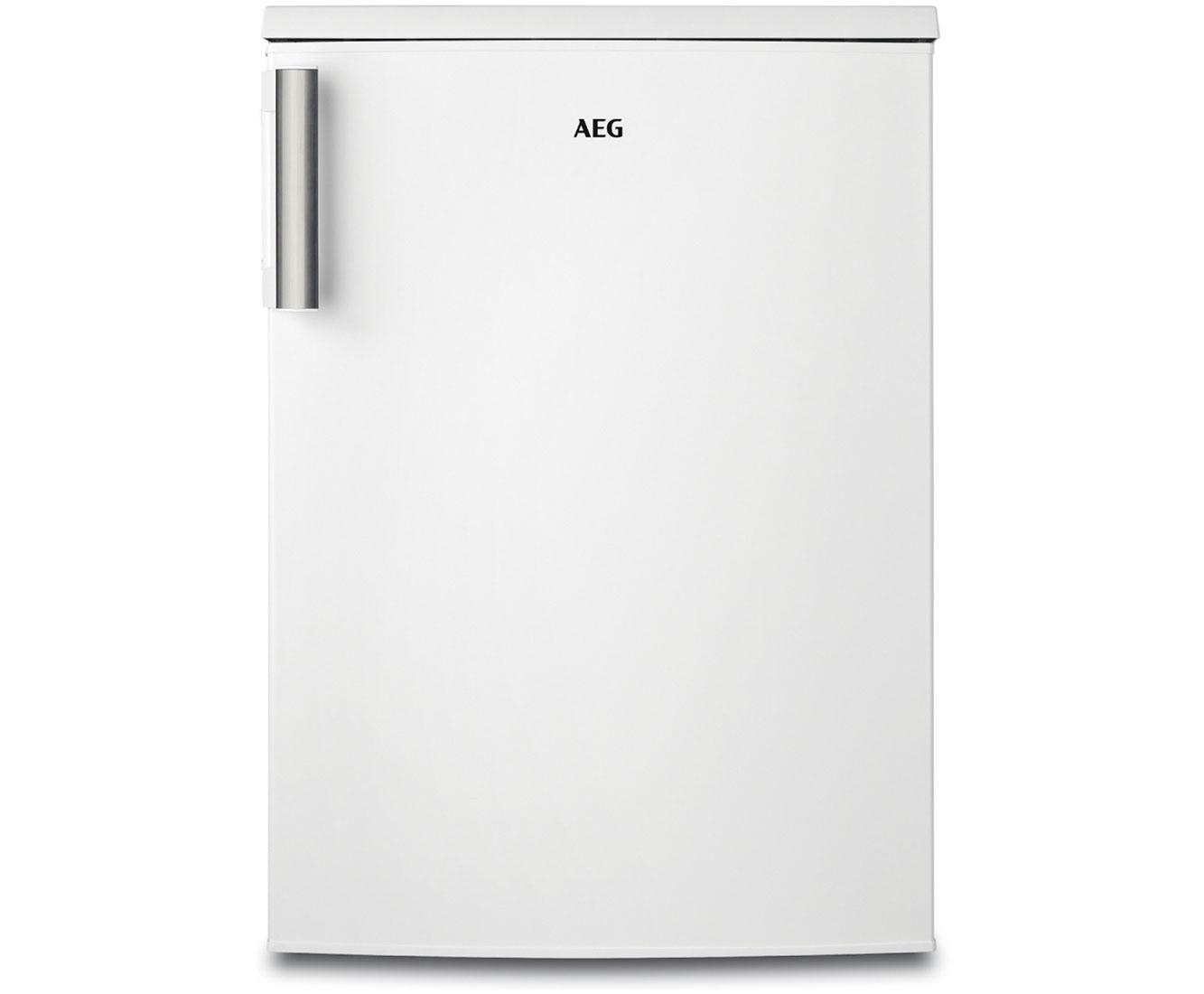 AEG SANTO RTB81421AW Kühlschrank mit Gefrierfach - Weiß, A++