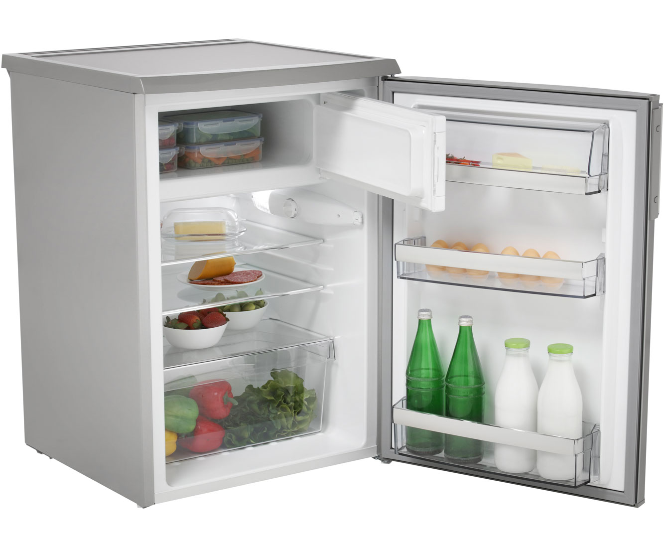 Aeg Unterbau Kühlschrank Ohne Gefrierfach : Aeg santo rtb ax kühlschrank mit gefrierfach edelstahl a