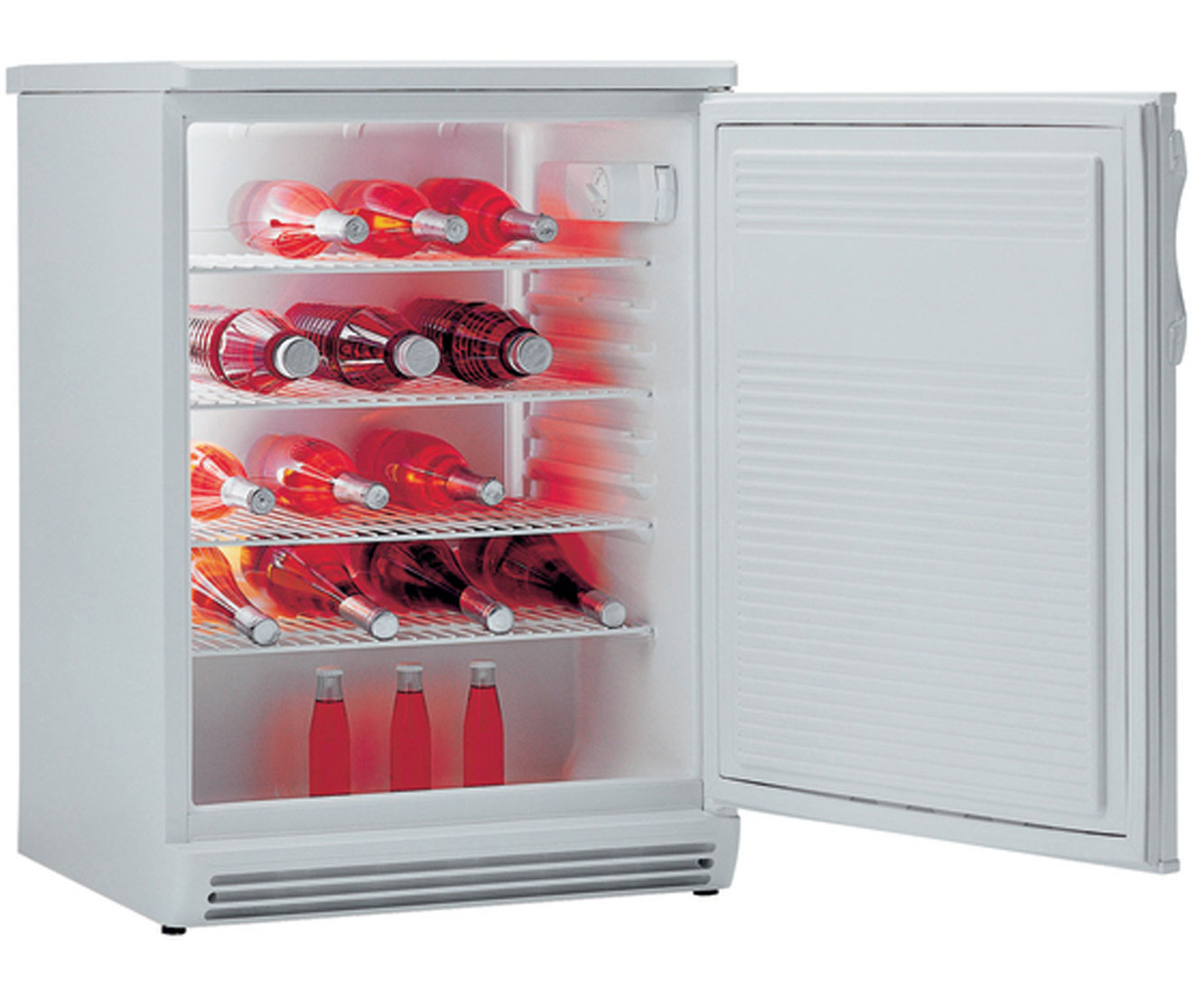 Gorenje Kühlschrank Erfahrungen : Gorenje rvc 6169 w kühlschrank weiß a