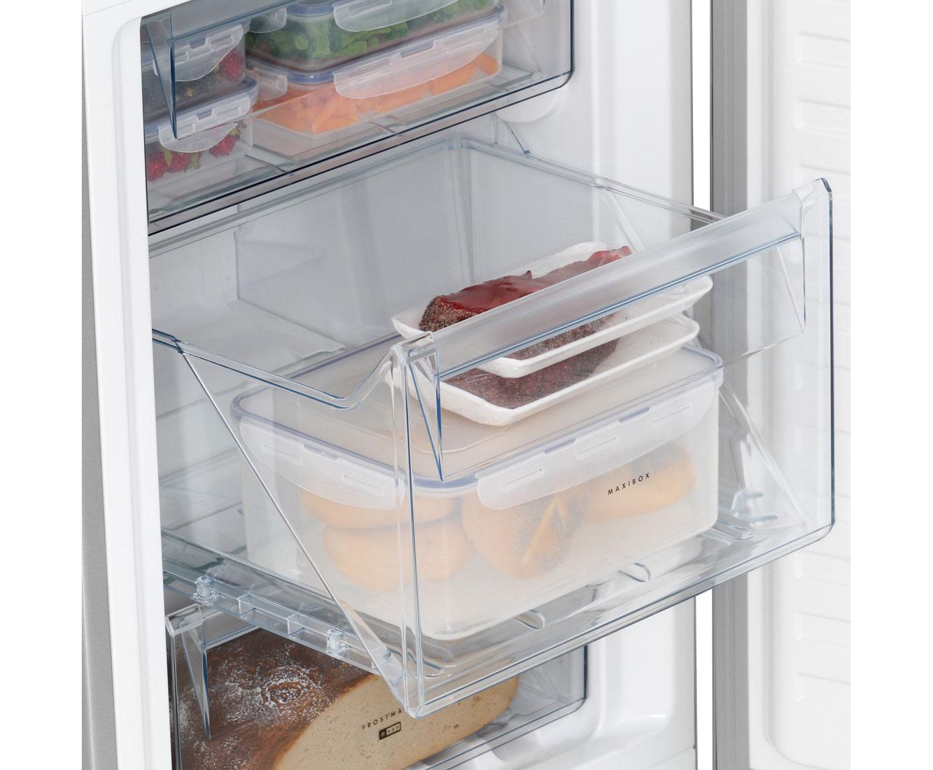 Aeg Electrolux Santo Kühlschrank : Aeg santo s cnx kühl gefrierkombination mit no frost er