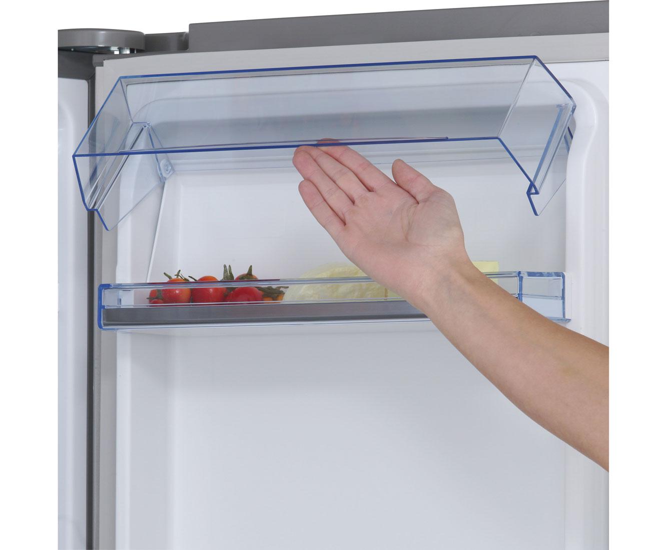 Amerikanischer Kühlschrank Pink : Hisense sbs 562 na el amerikanischer side by side 562l edelstahl