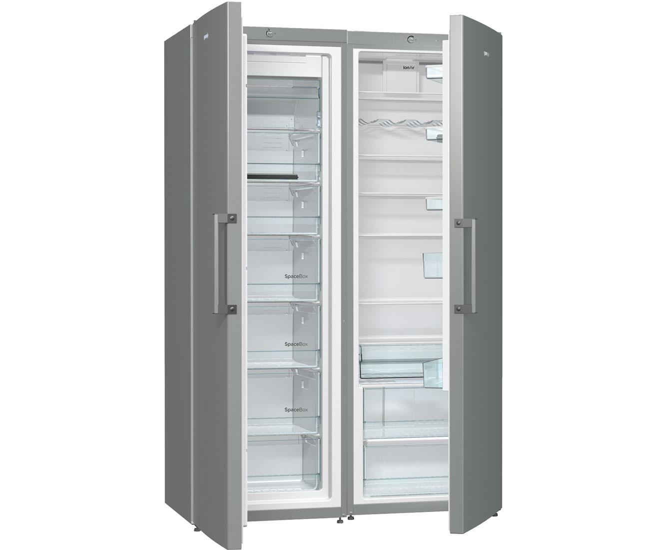 Gorenje Kühlschrank Zweitürig : Gorenje kühlschrank side by side kühlschrank gefrierschrank