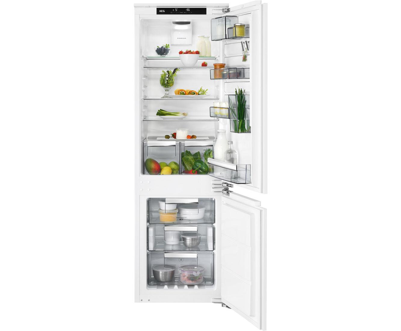 Aeg Kühlschrank Santo Temperatur Einstellen : Coolmatic kompressor kühlschrank preisvergleich u die besten