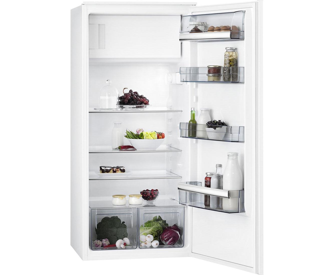 Aeg Santo Unterbau Kühlschrank : Aeg santo sfa aas einbau kühlschrank mit gefrierfach er