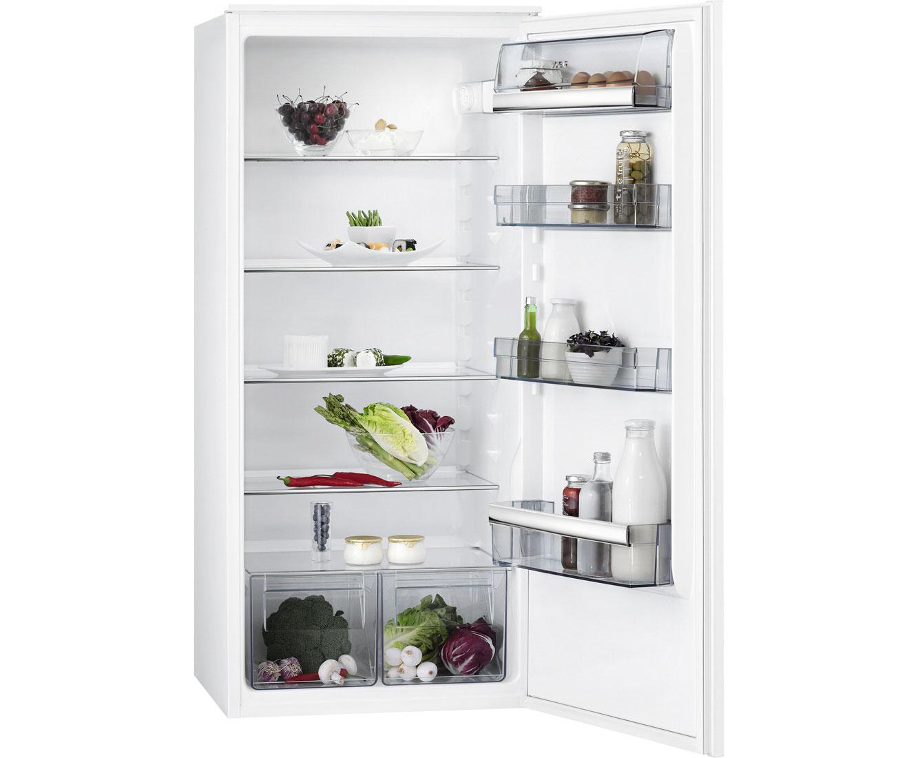 Aeg Kühlschrank Idealo : Aeg skb as einbau kühlschrank er nische schlepptür