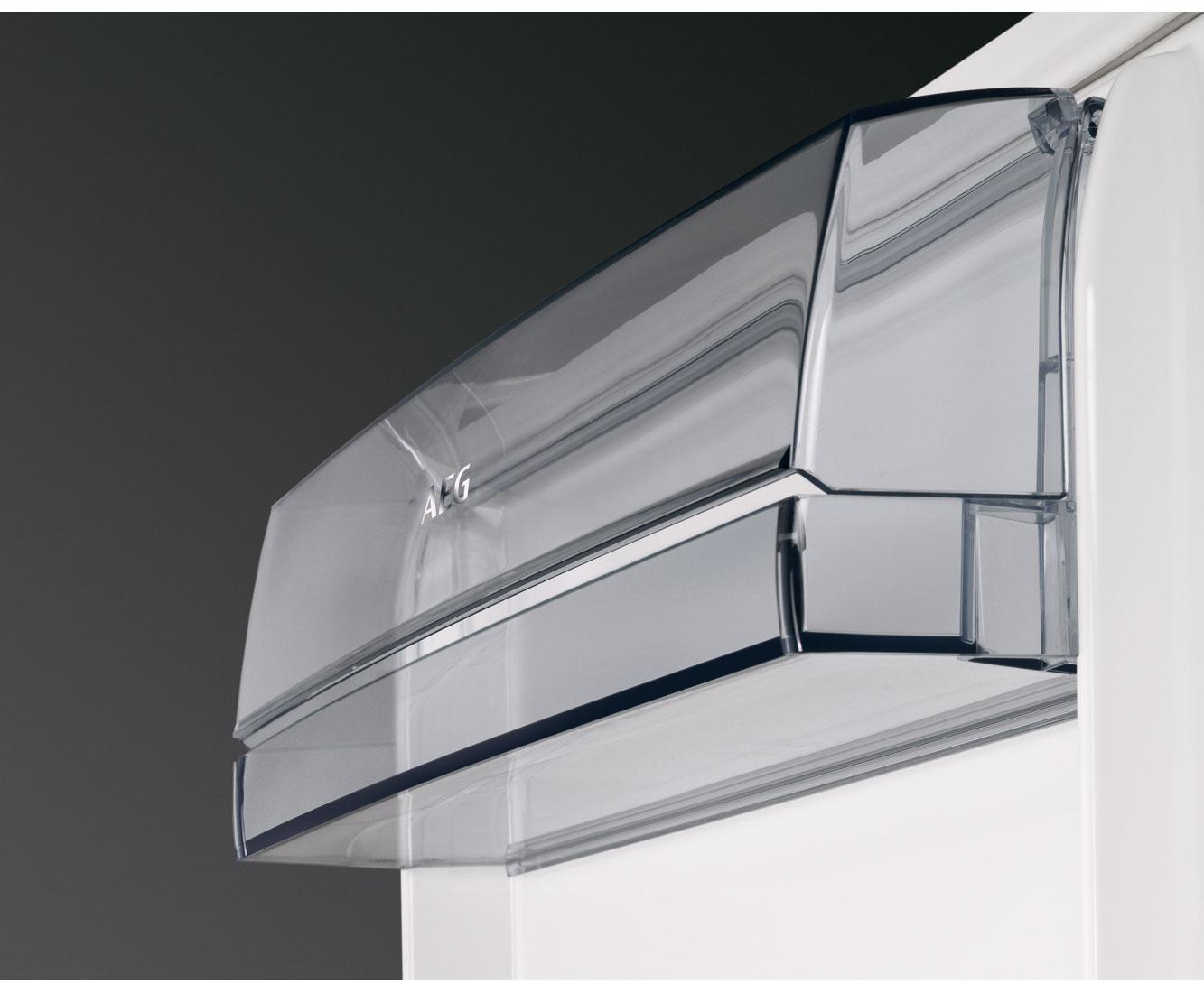Aeg Kühlschrank Unterbau : Aeg santo skb af unterbau kühlschrank festtür technik a