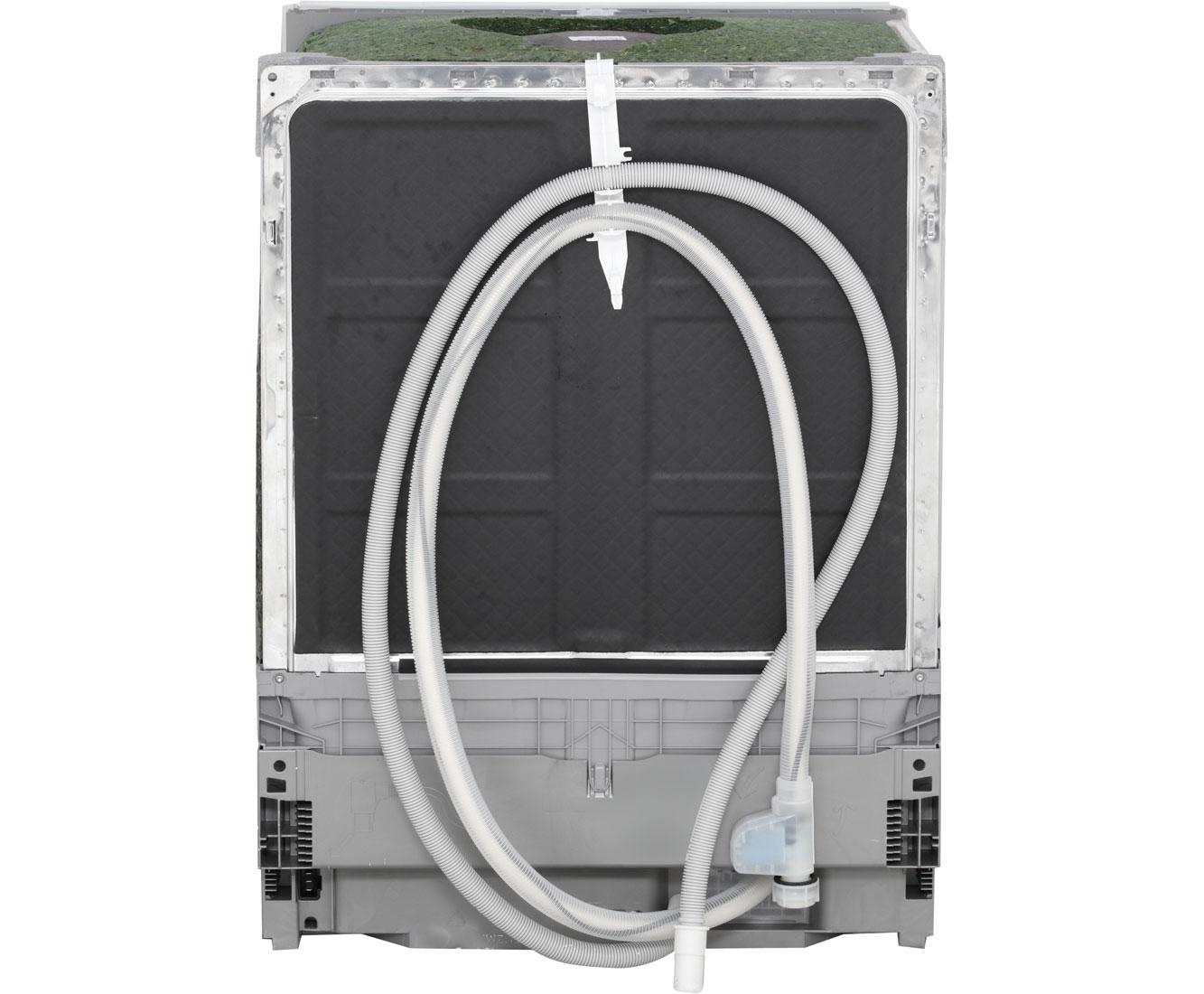 Siemens Iq300 Geschirrspuler Sn436s04ae Unterbau Ao De