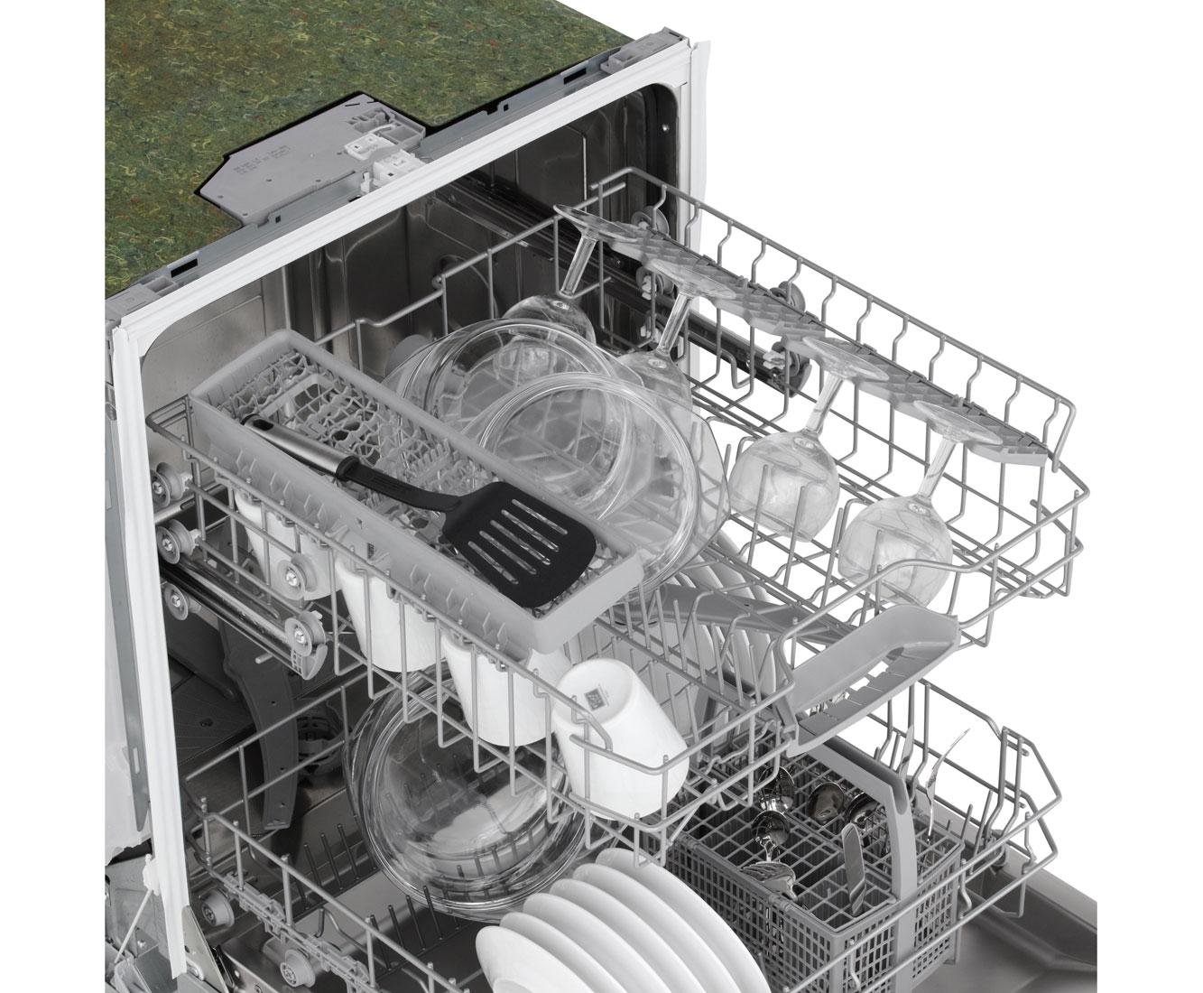 Siemens Iq300 Sn536s01ce Teilintegrierter Geschirrspüler 60 Cm