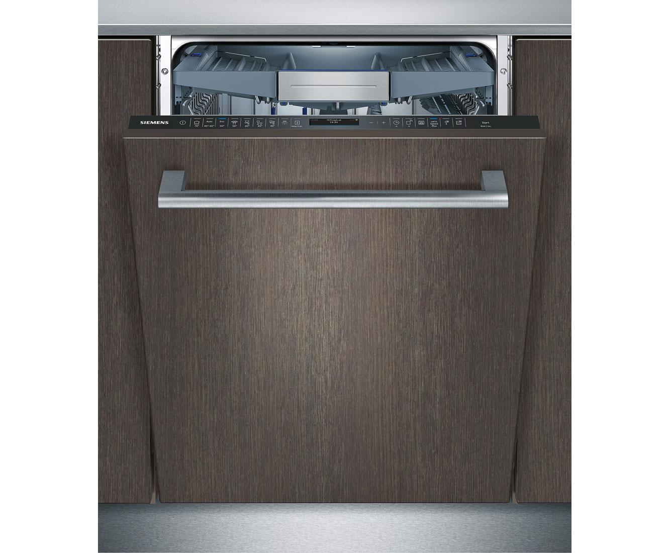 Siemens Kühlschrank Idealo : Geschirrspüler vollintegrierbar siemens preisvergleich u die