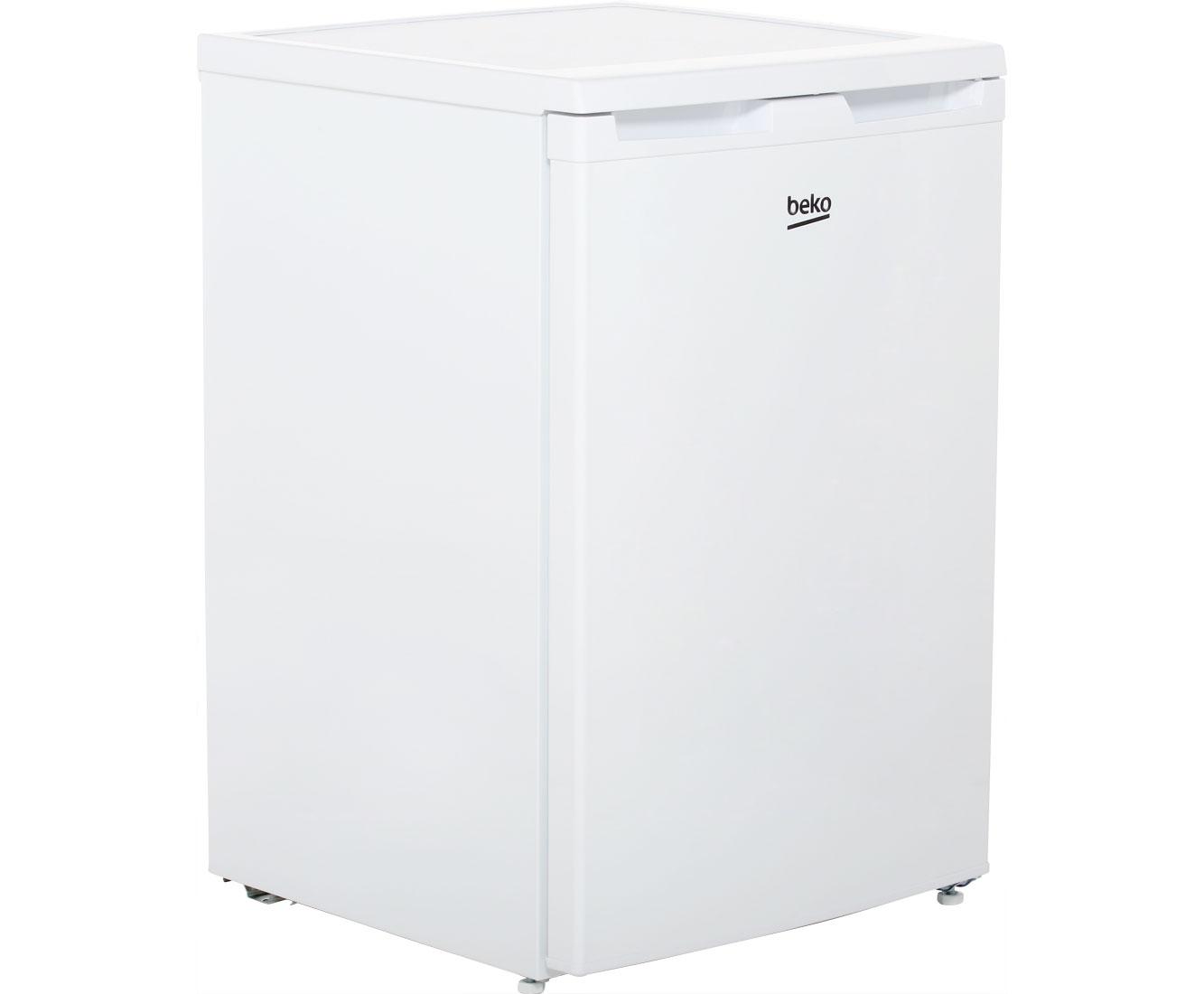 Beko TSE1282 Kühlschränke - Weiß