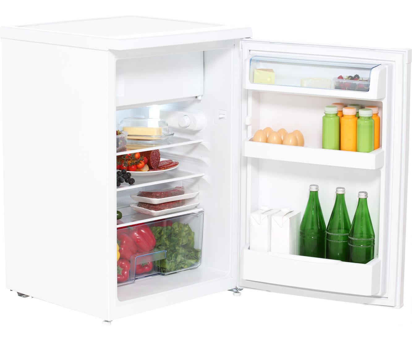 Beko TSE1282 Kühlschrank Freistehend 54cm Weiß Neu | eBay