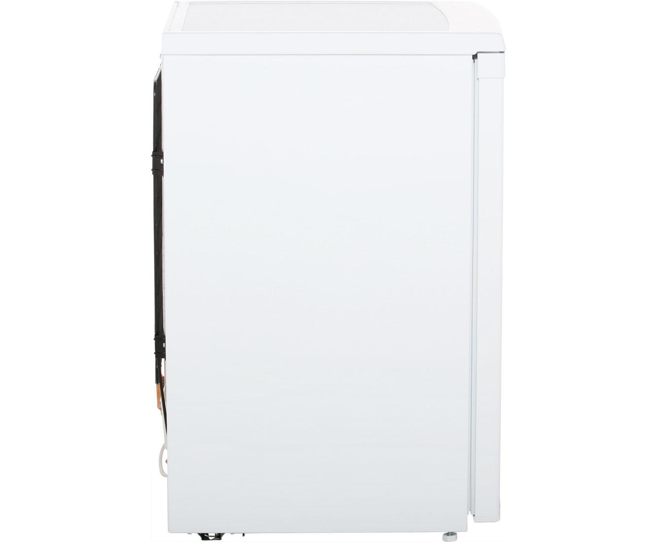 Beko TSE1282 Tisch-Kühlschrank mit Gefrierfach - Weiß, A+