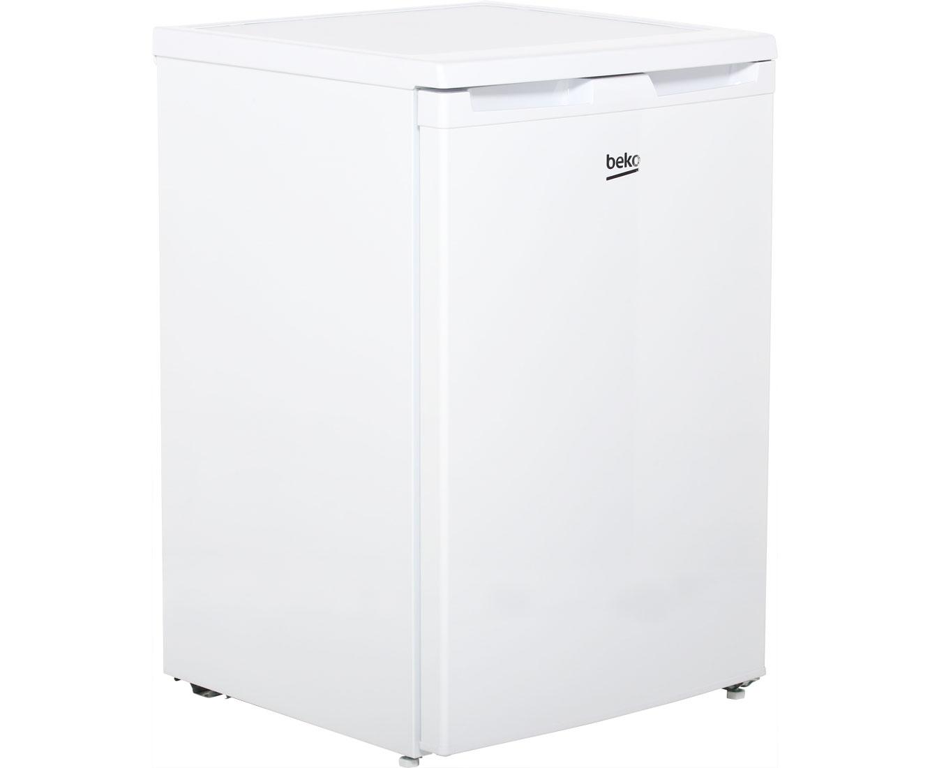 Beko TSE1284 Kühlschränke - Weiß