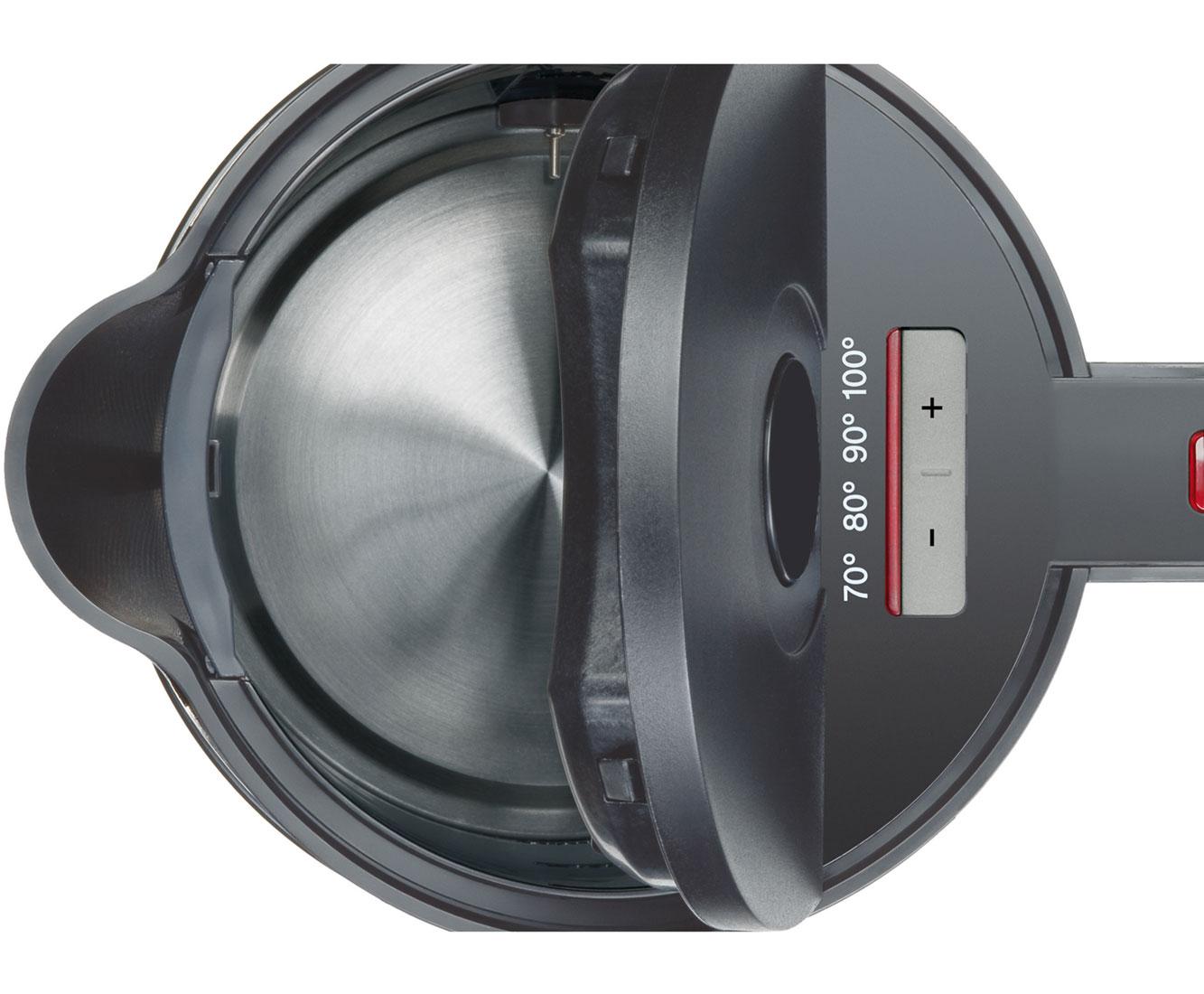 Siemens Kühlschrank Pfeifendes Geräusch : Siemens tw86105p wasserkocher grau ebay