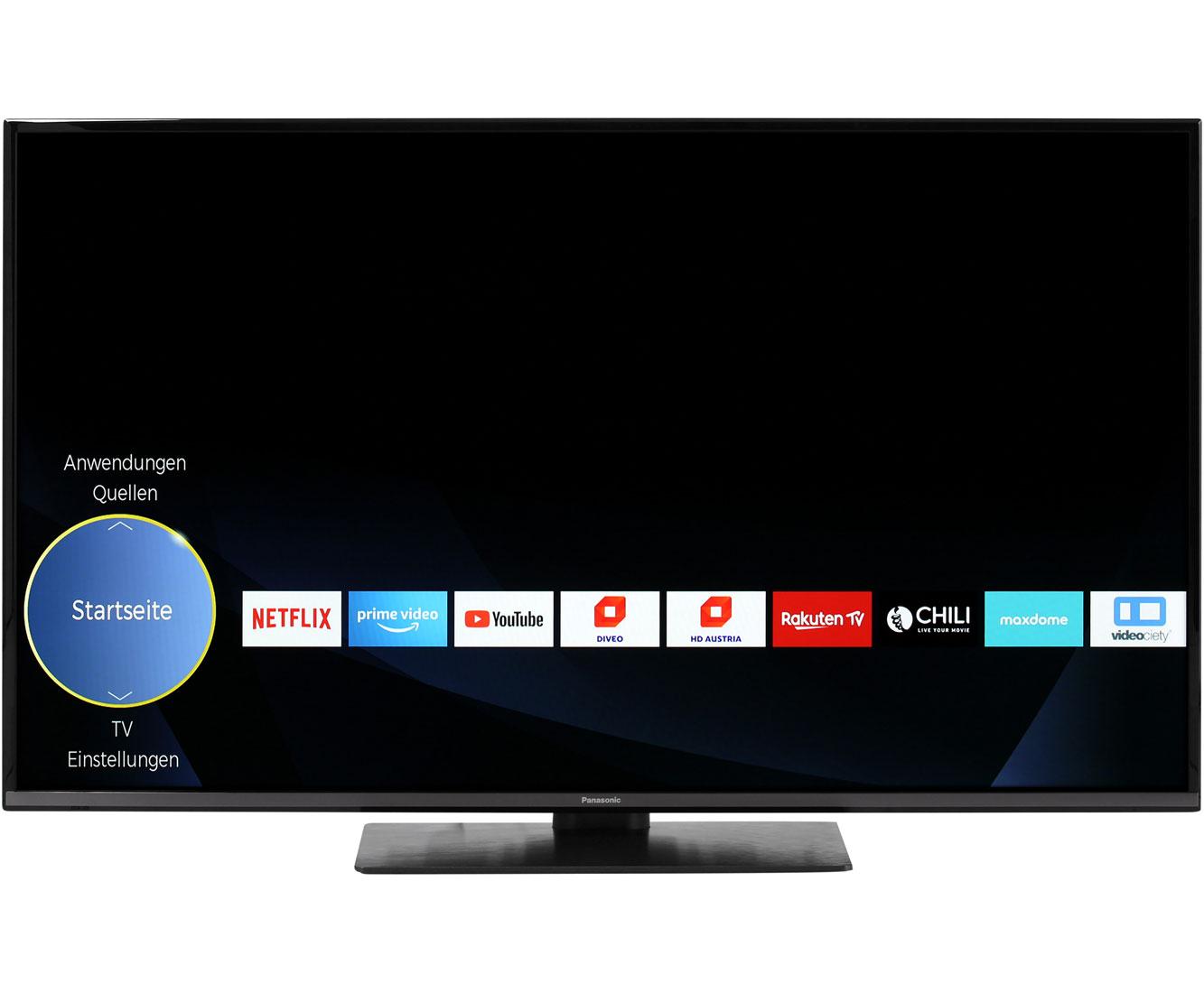 Tv 49 Zoll Maße