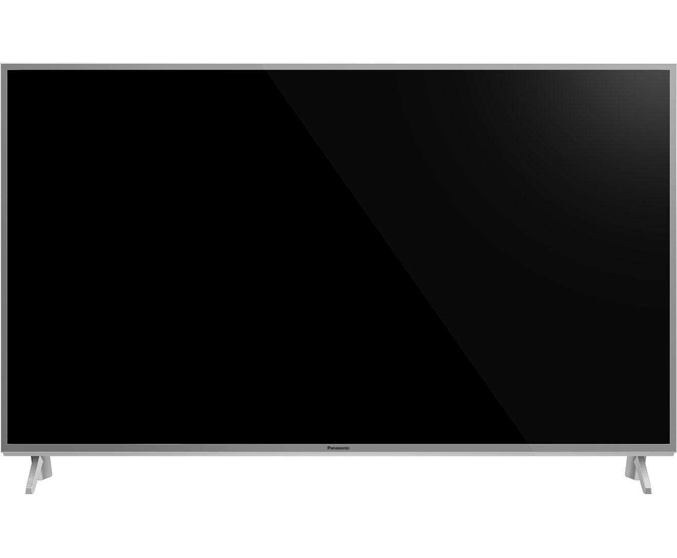 Panasonic TX-55FXW654S Fernseher - Silber