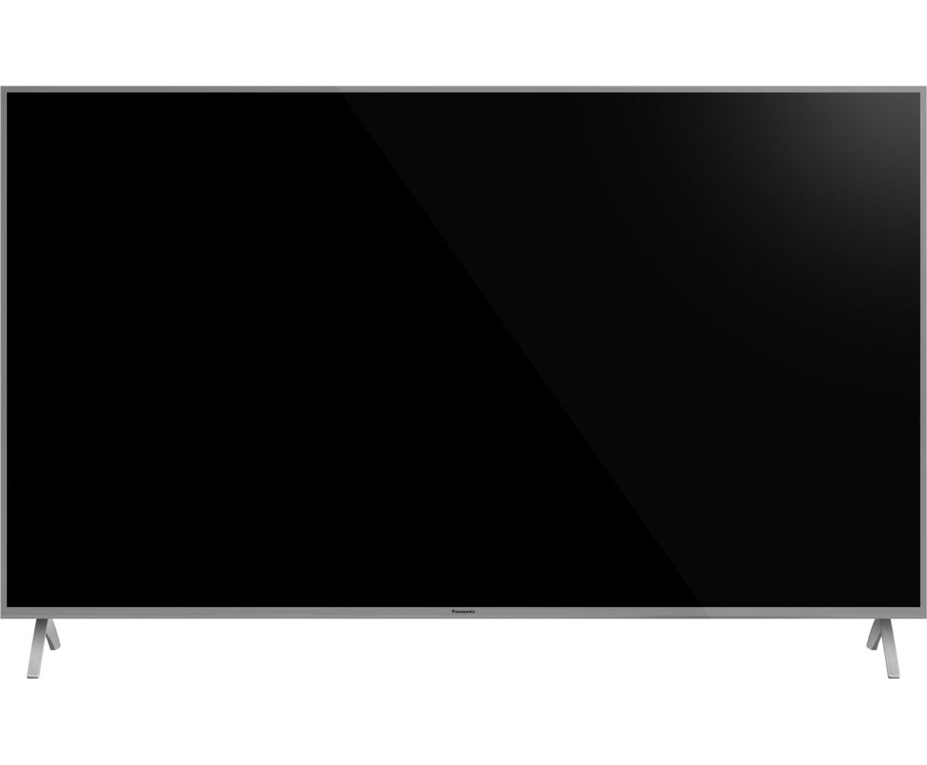 Panasonic TX-49FXW724 Fernseher - Silber