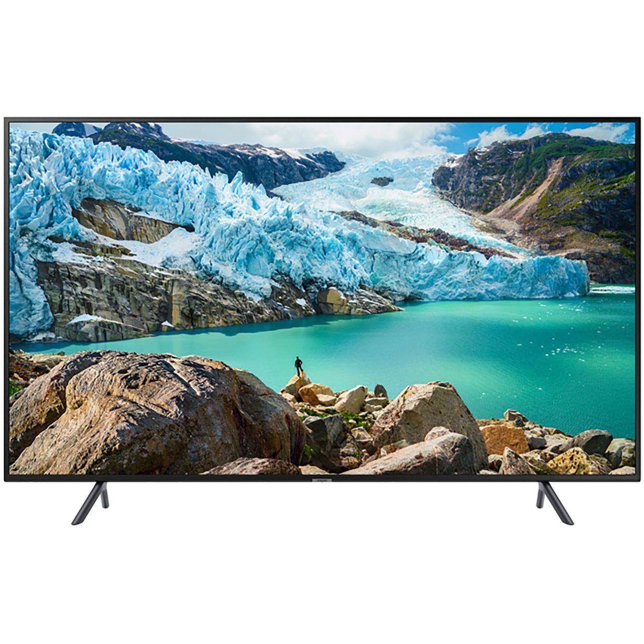 Samsung UE65RU7179UXZG Fernseher - Schwarz