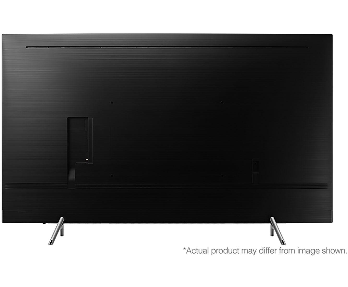 samsung ue82nu8009txzg 4k uhd led fernseher 207 cm 82. Black Bedroom Furniture Sets. Home Design Ideas
