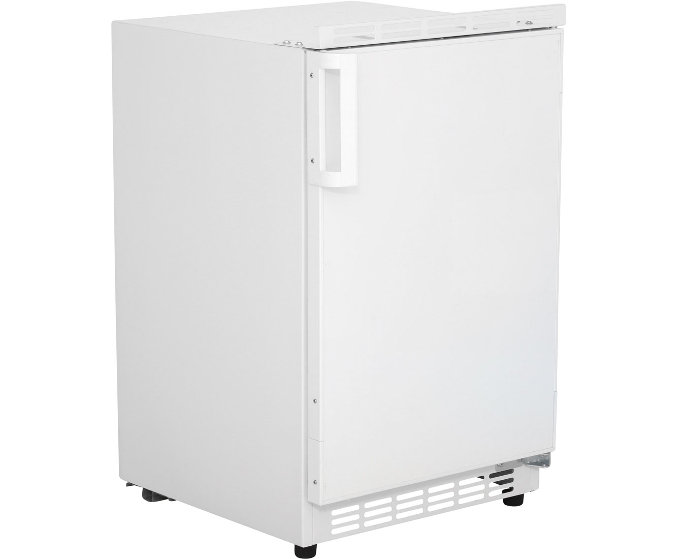 Amica UKS 16157 Kühlschränke - Weiß