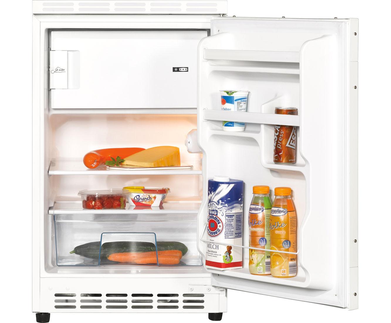 Amica UKS 16157 Kühlschränke - Weiss