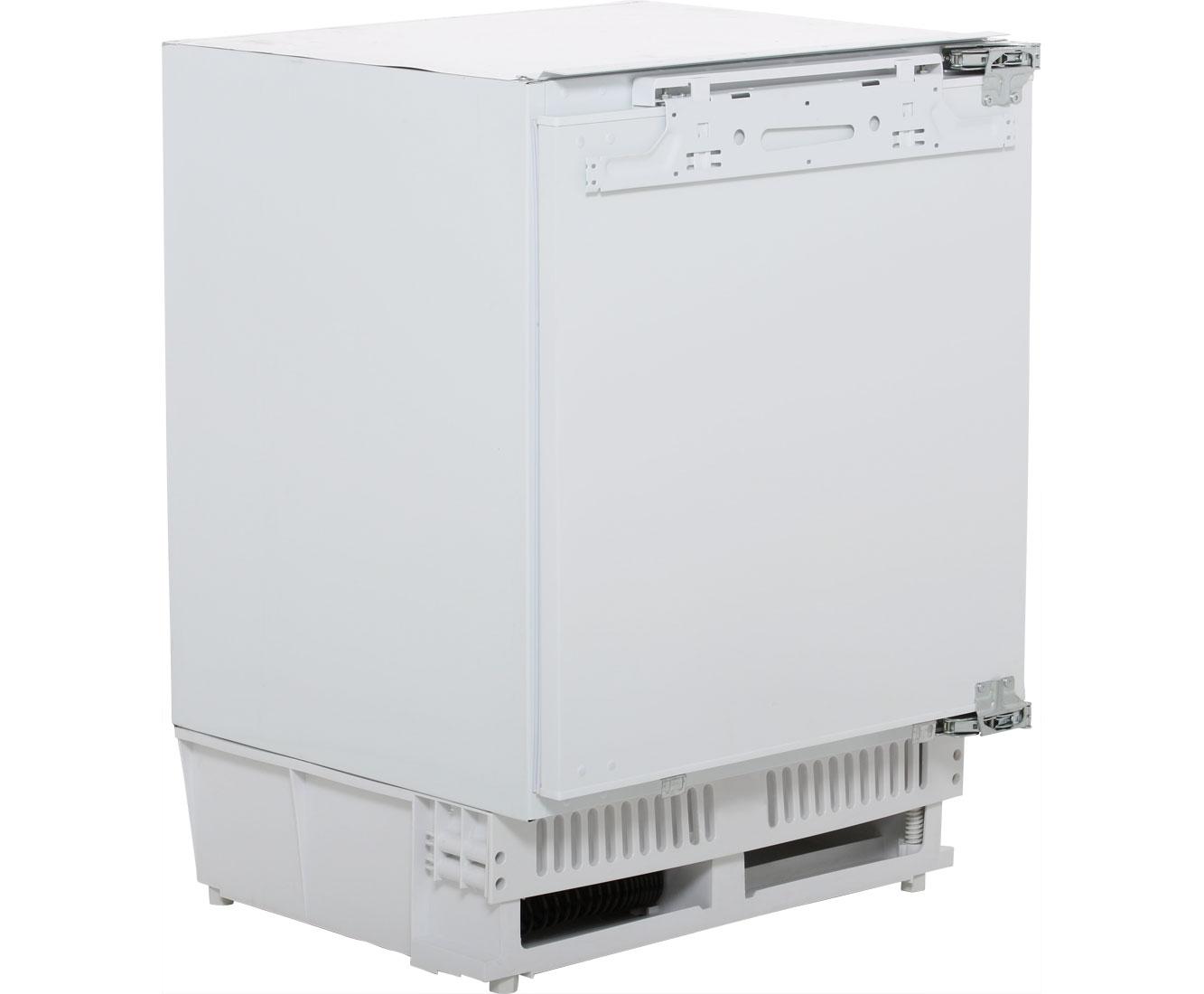 Amica Kühlschrank Uvks 16149 : Amica uvks kühlschrank unterbau cm weiss neu ebay