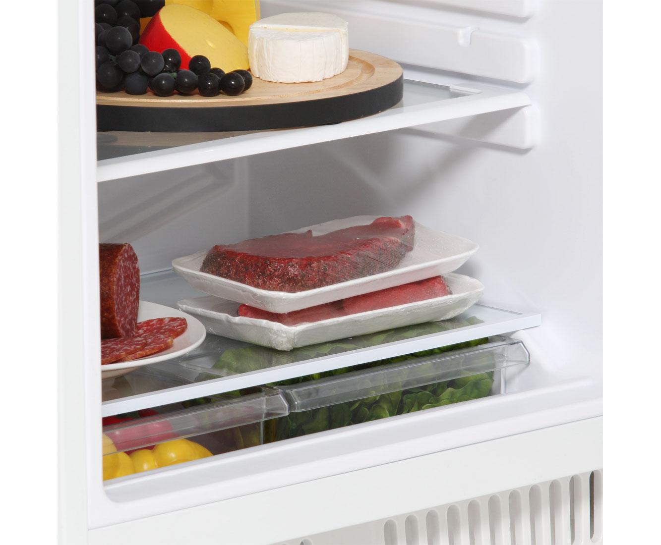Amica Kühlschrank Fächer : Amica uvks unterbau kühlschrank er nische festtür