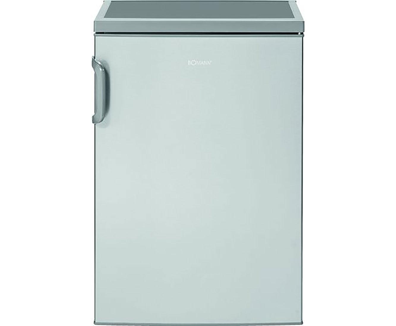 Bomann Kühlschrank Produktion : Bomann vs kühlschrank edelstahl optik a
