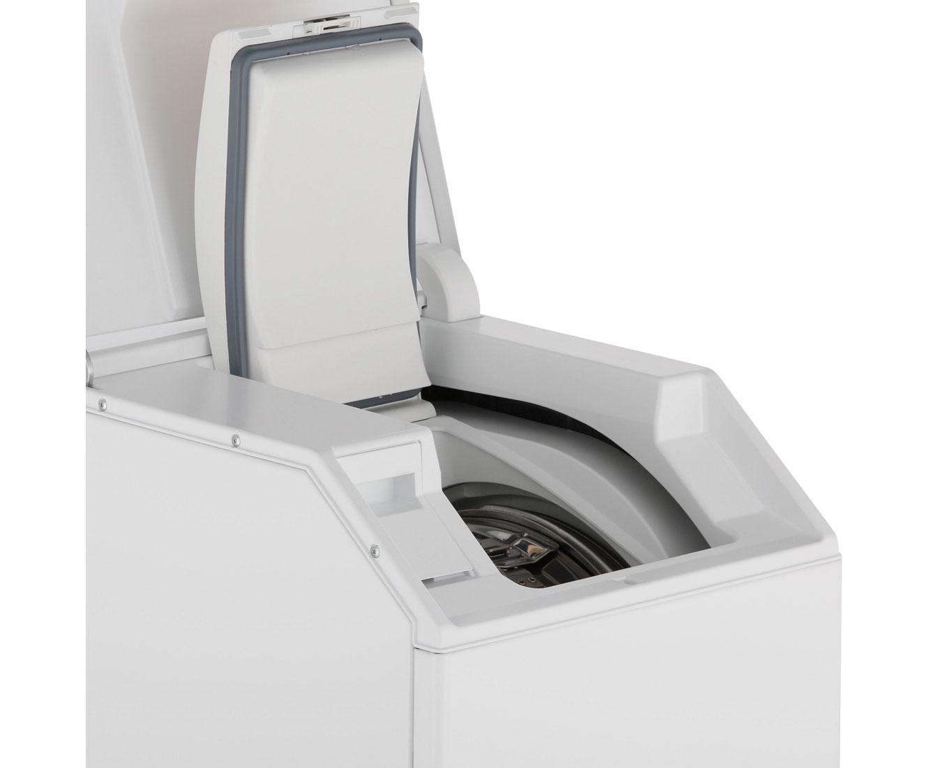 Miele w 668 f wpm waschmaschine toplader 6 kg 1200 u min a