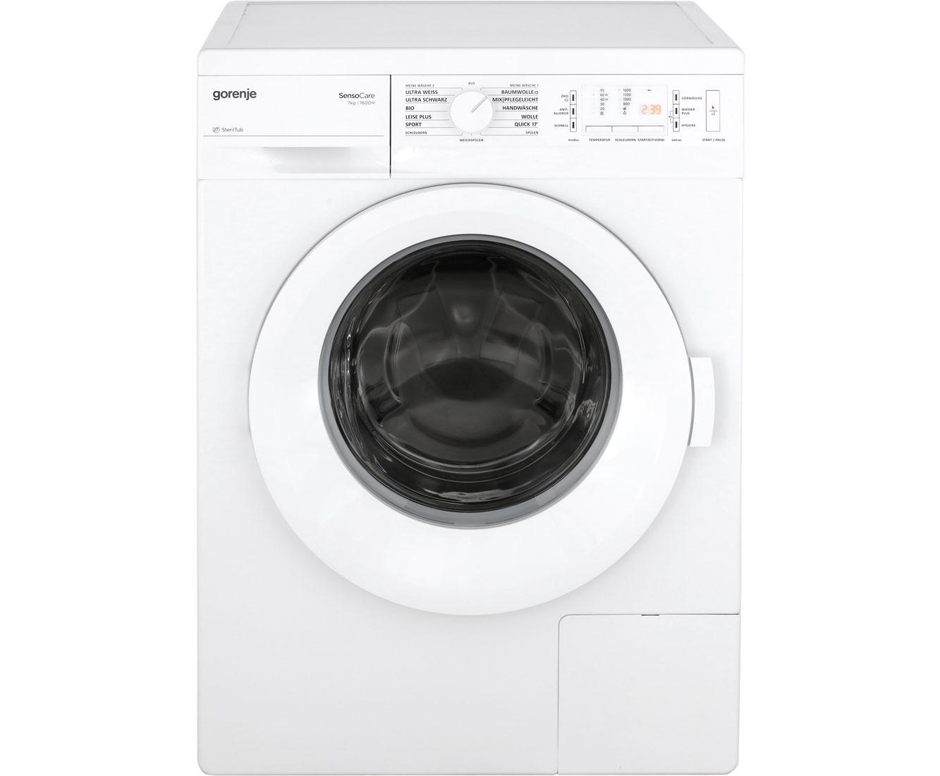 lg waschmaschine freistehend f 14b8 tda7h weiss von lg. Black Bedroom Furniture Sets. Home Design Ideas
