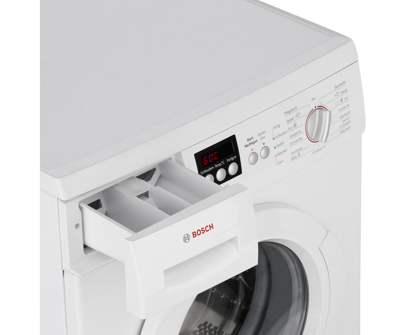 Bosch Serie 4 WAE28220 Waschmaschine
