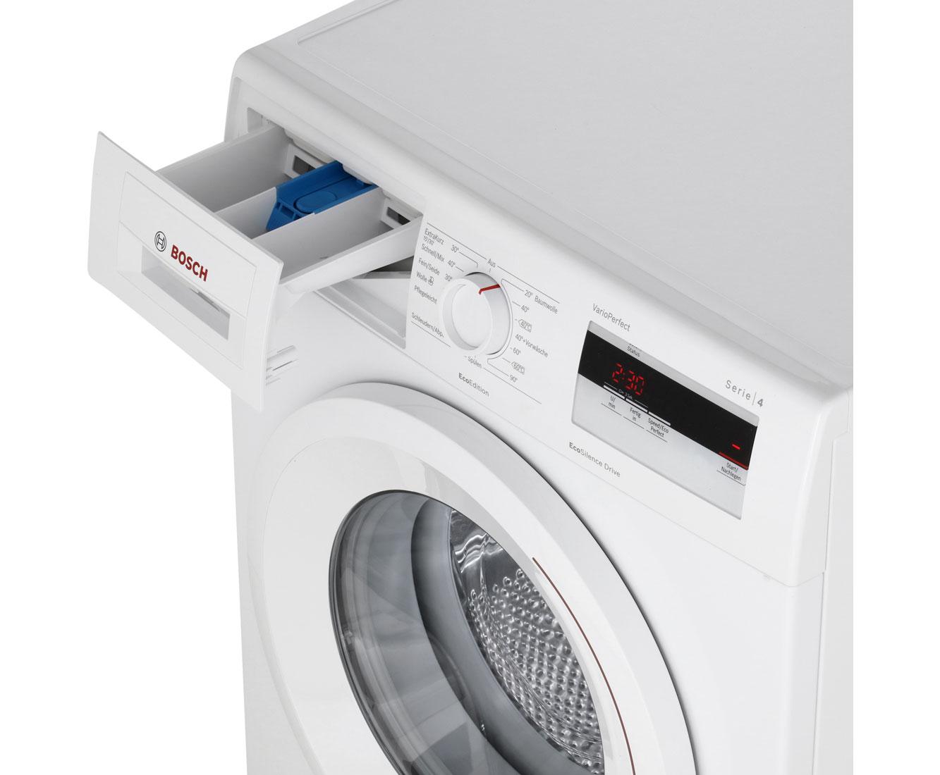 Bosch Serie 4 WAN280ECO Waschmaschine