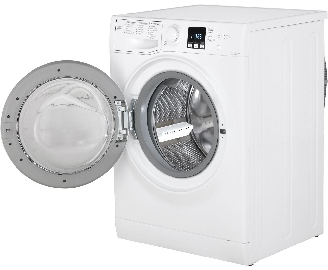 Bauknecht wa soft 7f41 waschmaschine freistehend weiss neu ebay